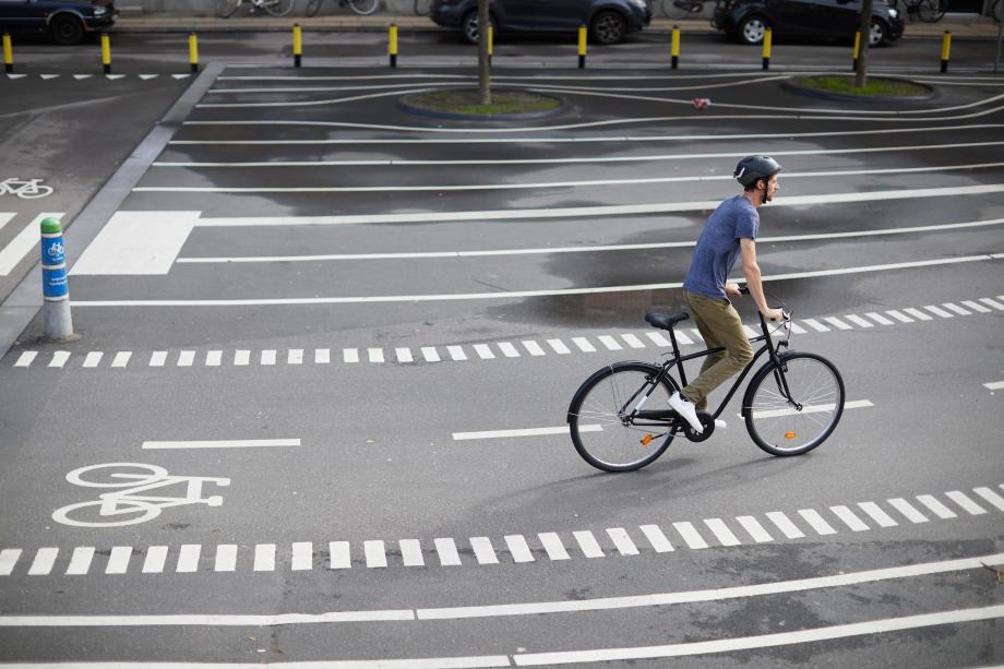 ऊंचाई बढ़ाने के लिए साइकिल चलाना
