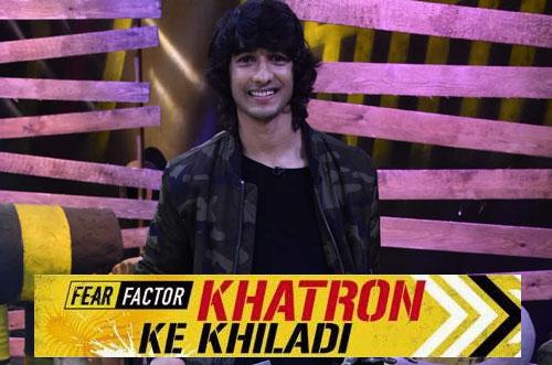 Khatron Ke Khiladi Winner of Season 8 - Shantanu Maheshwari