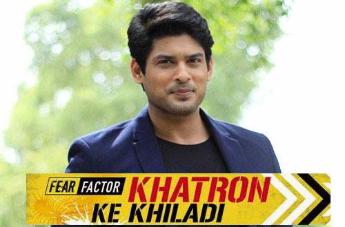 Khatron Ke Khiladi Winner of Season 7 - Siddharth Shukla