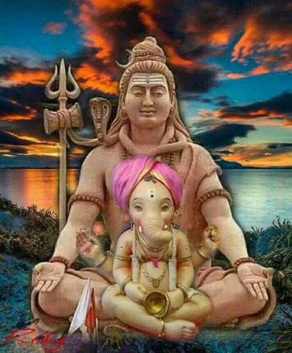bhagwan ganesh sapna meaing in hindi