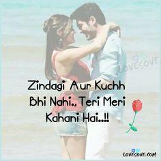 True Love Hindi shayari image download 3