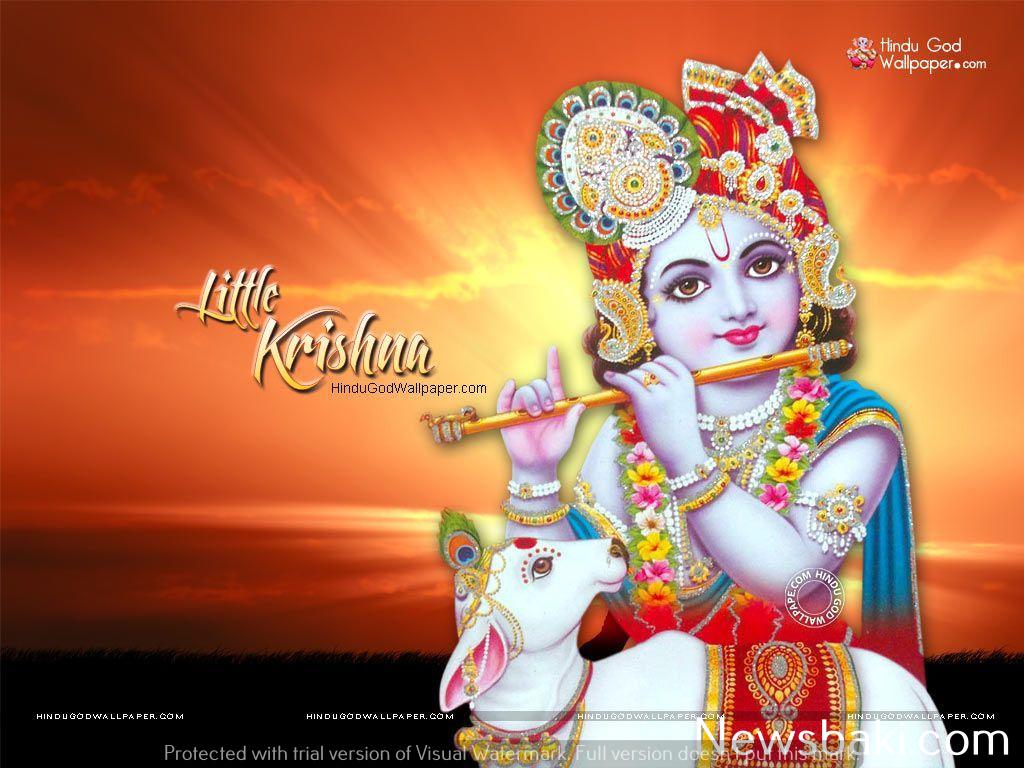 cute baby krishna images hd 5