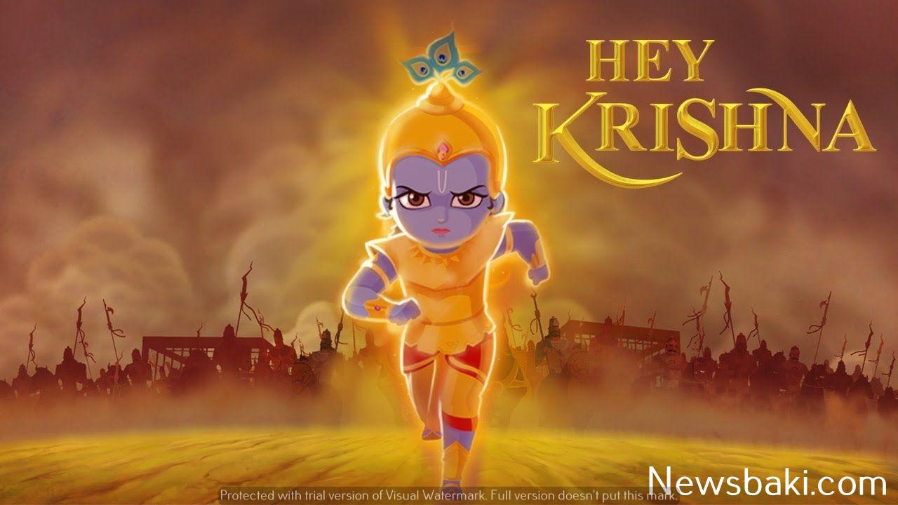 little krishna images for whatsapp dp 4