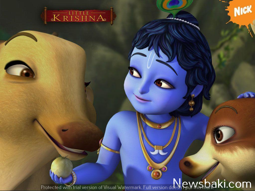 little krishna images hd wallpapers 5