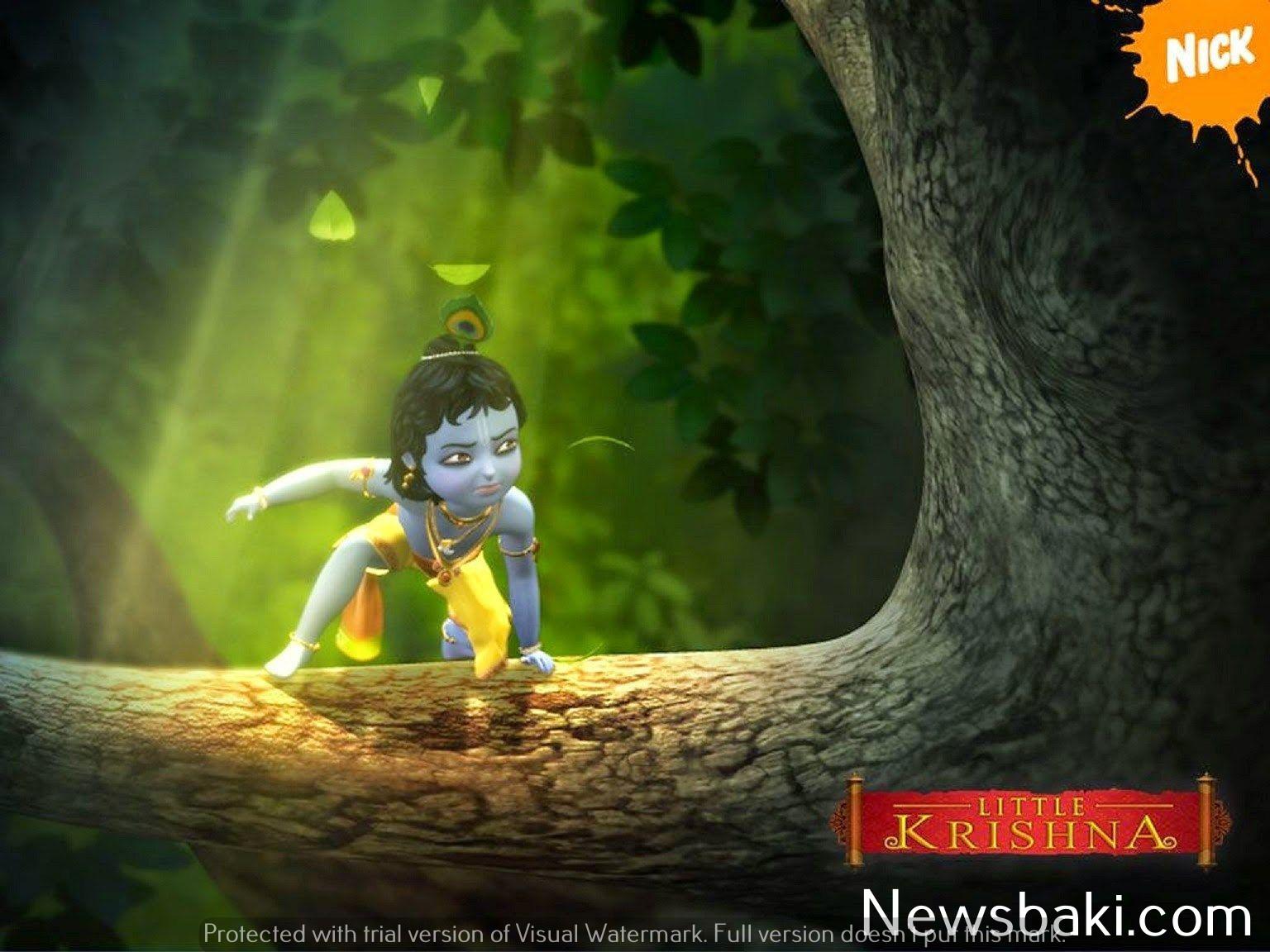 little lord krishna images hd nick 1