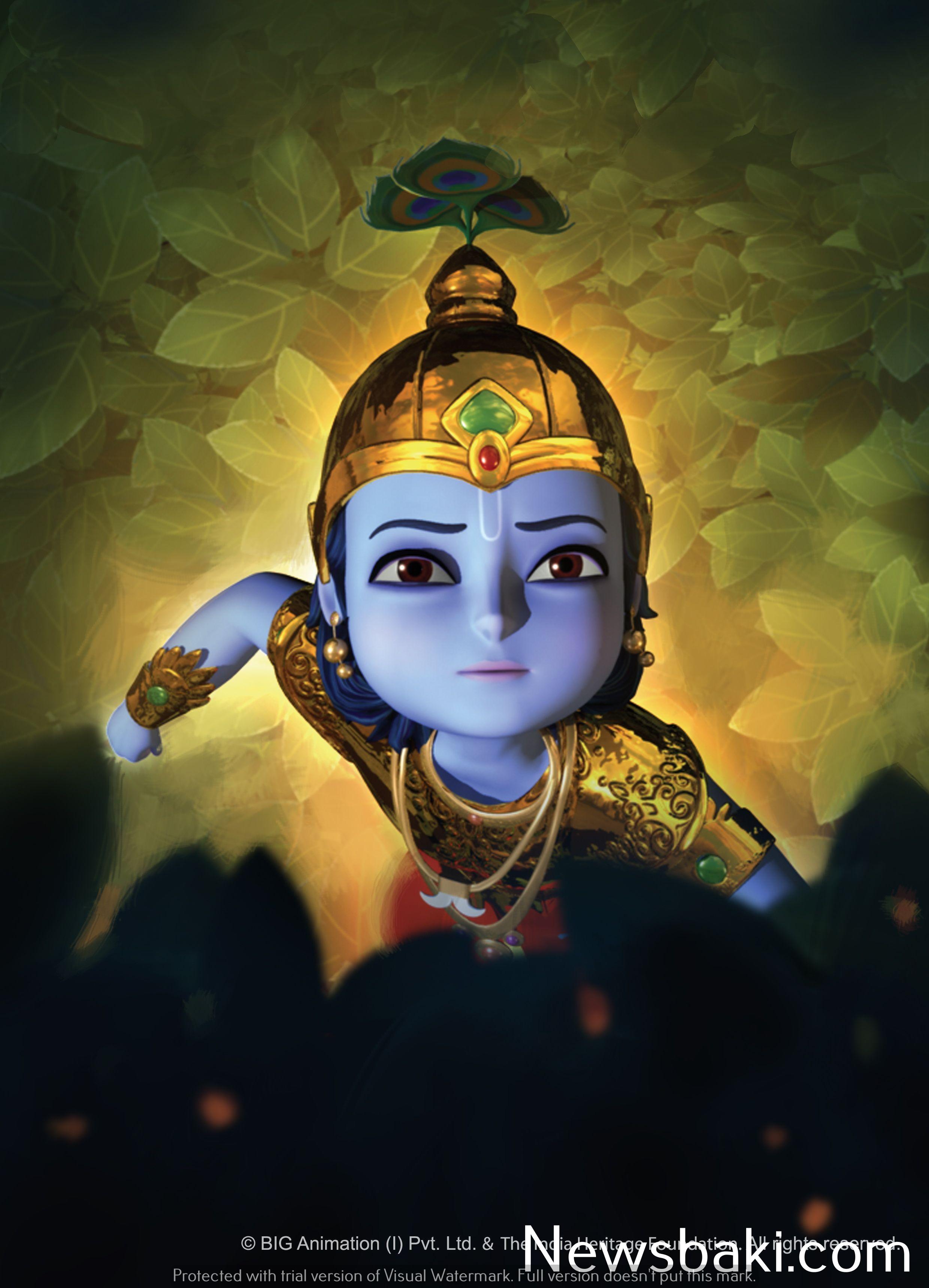 little lord krishna images hd nick 4