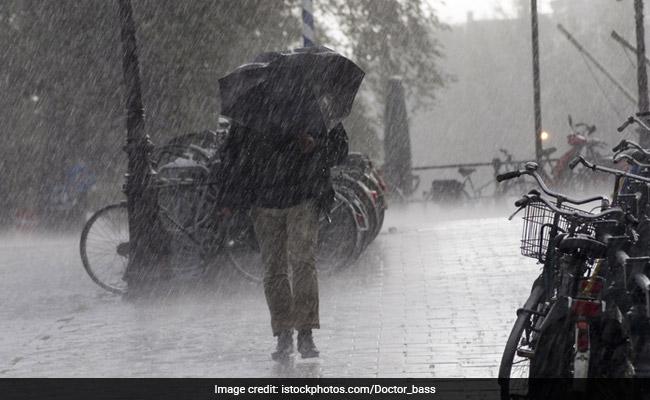 केरल, तमिलनाडु, कर्नाटक के कुछ हिस्सों में गुरुवार को भारी बारिश का अनुमान है
