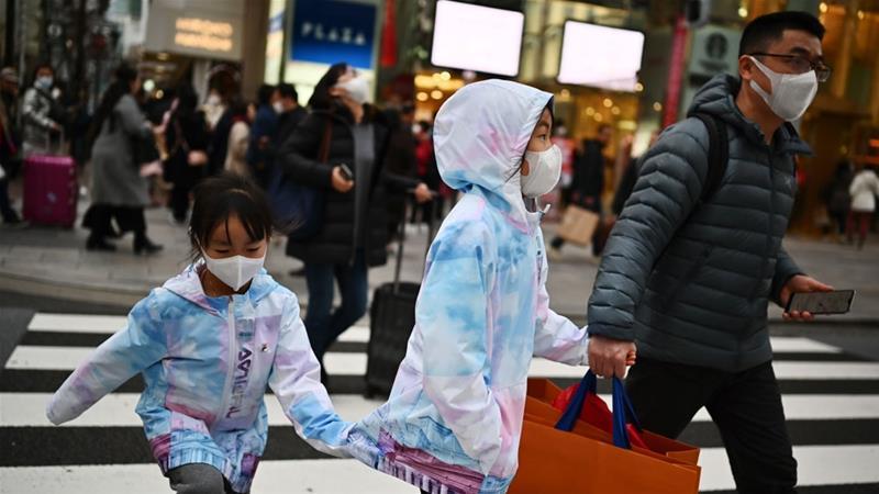 Wuhan coronavirus: A new pandemic?