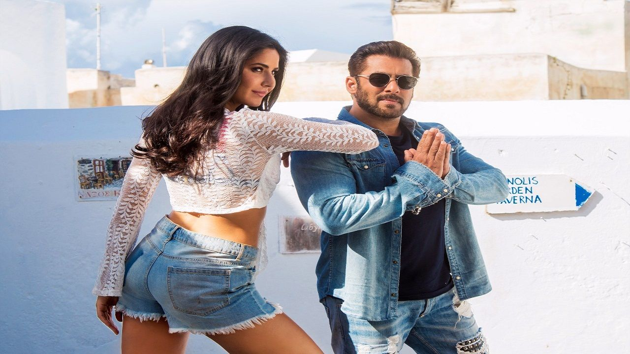 Tiger Zinda Hai song Swag Se Swagat accused of plagiarism; Vishal-Shekhar trolled