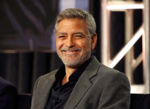 People George Clooney 99837
