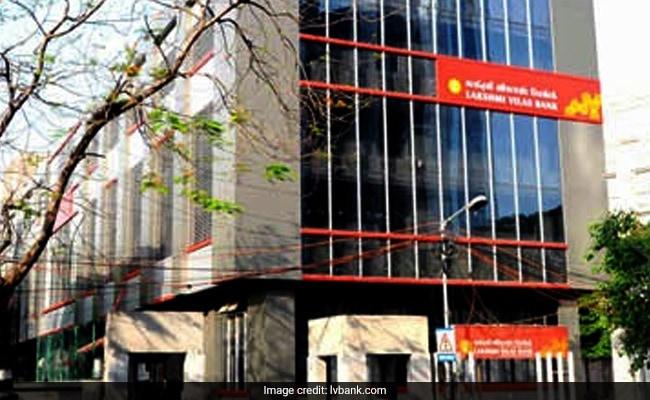आरबीआई ने सिंगापुर के डीबीएस में लक्ष्मी विलास बैंक को मोड़ दिया