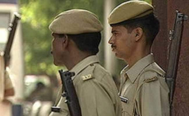 मध्य प्रदेश बायपास: मतदान मंगलवार को, सुरक्षा ड्यूटी पर 33,000 पुलिस