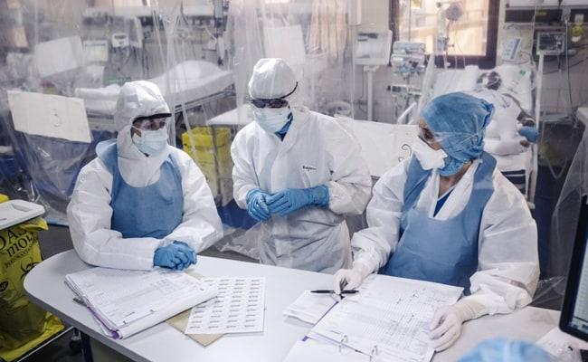 चिकित्सा पर्यटन को बढ़ावा देने के लिए विदेशी बीमा फर्मों के साथ अस्पतालों को जोड़ने के लिए कार्य करना: मंत्री