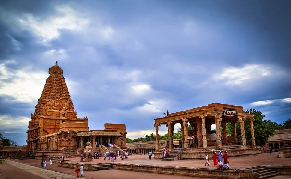 बृहदेश्वर मंदिर