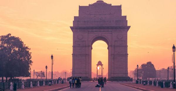 दिल्ली-इंदीगेट
